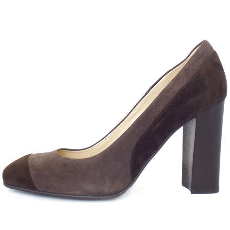 brown suede high heels brown suede high heels 28 images aldo brown suede open