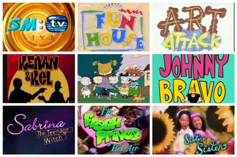 music from tv show house kids tv in the 1990s how well do you remember art attack