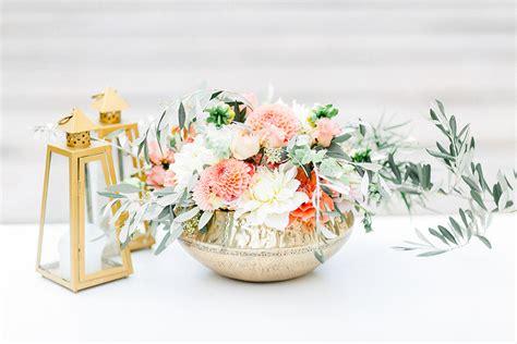 Hochzeitsdeko Koralle by Hochzeitsdeko In Koralle Und Apricot Friedatheres