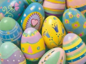 hand painted easter eggs whats4family