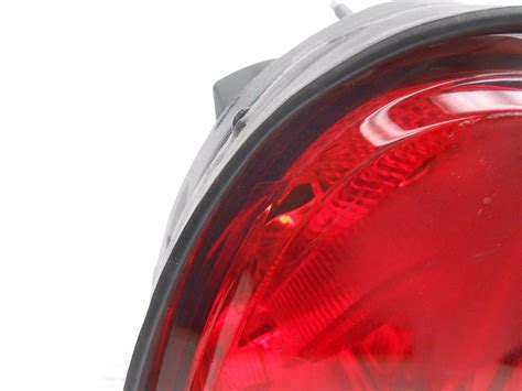 2012 ford mustang tail lights oem 2010 2012 ford mustang left driver tail l light