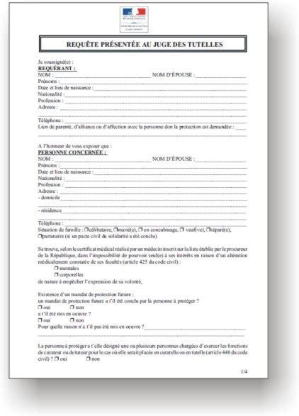 Modeles De Lettre Juge Des Tutelles Modele Certificat Circonstancie Tutelle Document