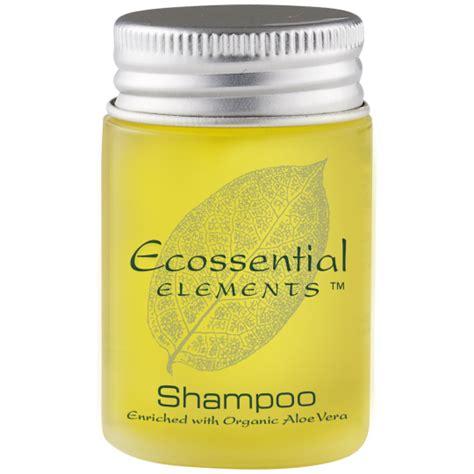 Lemon Soap 15g ecossential elements classic range concept amenities