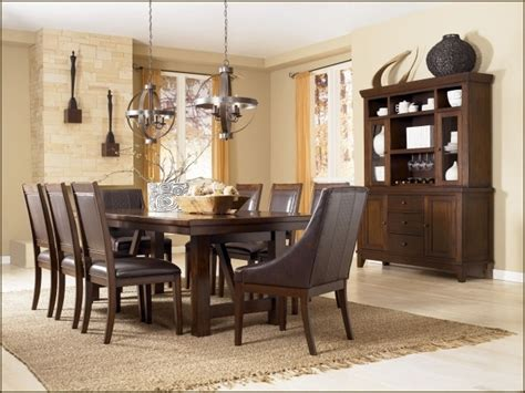 hyland counter height dining room table furniture kitchen table and chairs hyland 5