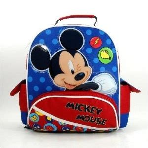 Mickey Mouse Toddler School Bag 402 best disney stuffs images on disney stuff disney purse and backpacks