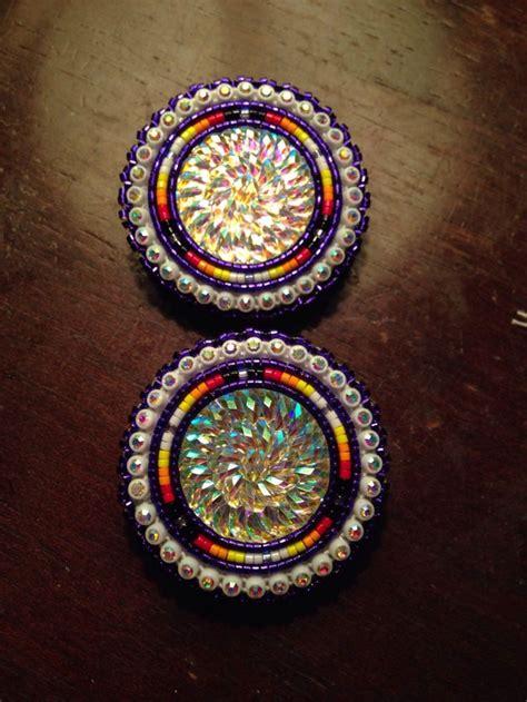 beadwork earrings 56 beading ideas for earrings 25 best ideas about brick