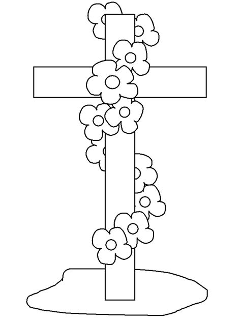 Holy Thursday Coloring Pages - GetColoringPages.com