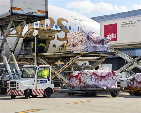 air freight air cargo solutions wallis shipping services
