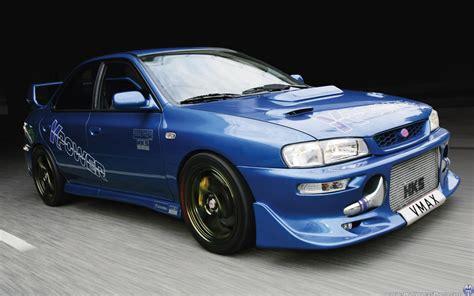 subaru blue car subaru impreza wrx sti subaru blue cars wallpapers
