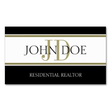 realtor business cards templates 66 best real estate business cards images on
