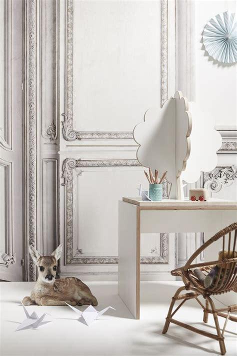 trompe l oeil wallpaper haussmann trompe l oeil wall panels by koziel for the