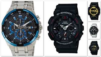 5 best casio watches for to buy in india 2017