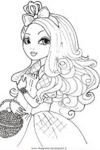 coloring pages ever after high briar beauty google