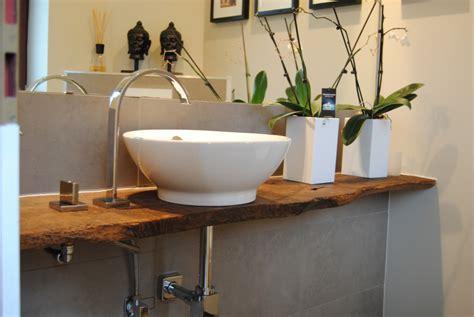 coolsten badezimmer waschtisch aus altem eichenbrett ge 246 lt konzepte aus holz