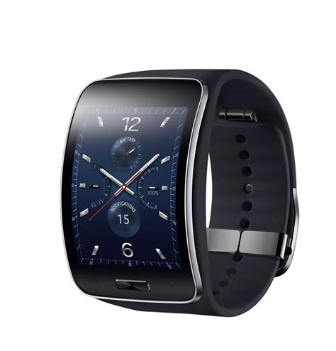 Smartwatch Samsung samsung announces another tizen smartwatch the curved gear s android central