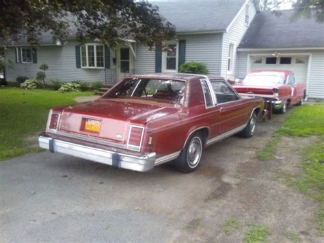 1985 Ford Ltd by 1985 Ford Ltd Crown 2 Door For Sale Ford Crown