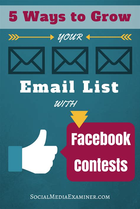 five ways want to bloom books 5 ways to grow your email list with contests