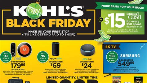 best black friday deals the best black friday deals leaked ads in 2018 brad s