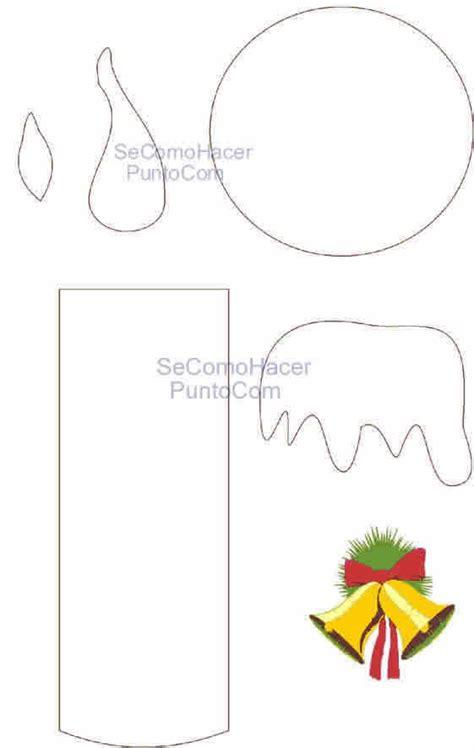 moldes para imprimir de navidad trabajos con goma eva de navidad manualidades navide 241 as