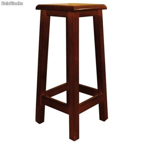 taburetes madera baratos taburete alto de madera economico baratos