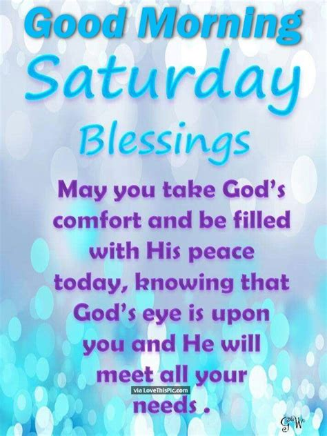 saturday morning quotes morning saturday blessings religious quote pictures