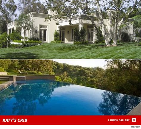 Perry House by Katy Perry Buys 19 Million Beverly Mansion Photo Gallery Sector