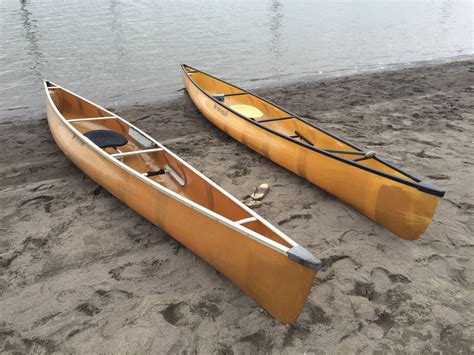 wenonah voyager paddle people - Canoes Wenonah