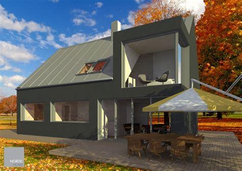 5 in 1 home design download nordic home moderne arkitekttegnede typehus