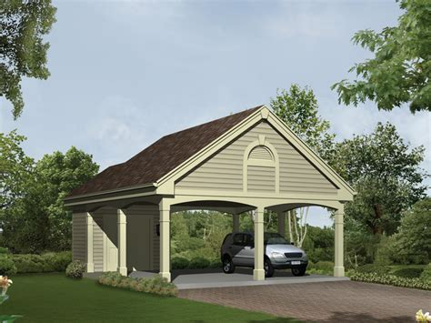 house plans with carports giselle carport with storage plan 009d 6002 house plans