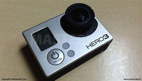 Berapa Gopro 5 review gopro 3 kamera siap aksi dua alam darat air dunia teknologi gaya hidup