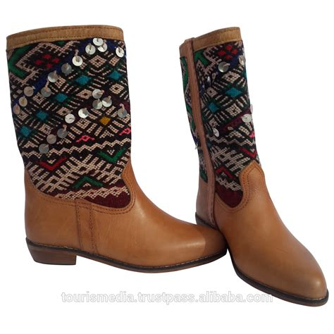 boot rugs wholesale handmade moroccan kilim boot size 38 wholesale lx301 buy