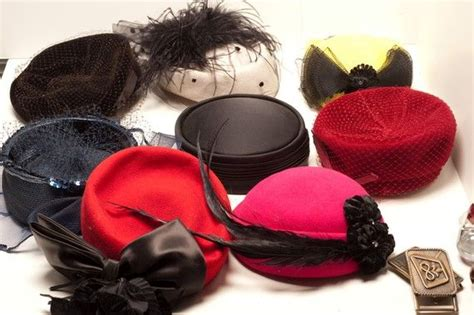 how to make a 1940 style hat 8 1940s 1950s style vintage womens hats wool feathers