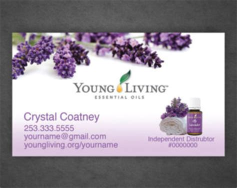 Free Living Business Card Templates by Living Business Cards Color By Crystalcoatney