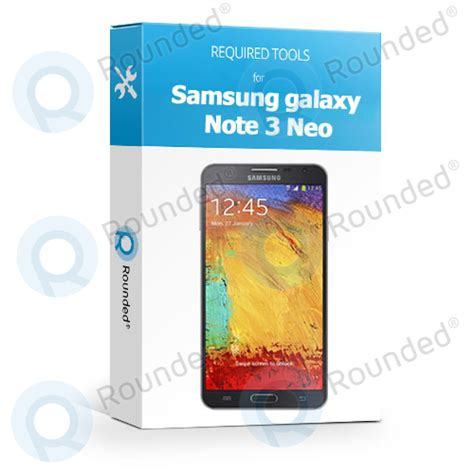 reset samsung note 3 neo samsung galaxy note 3 neo toolbox