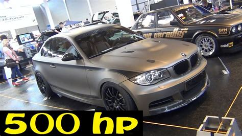 bmw 135i turbo hd 500 horsepower bmw 135i turbo