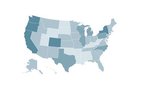build  interactive choropleth map  barely