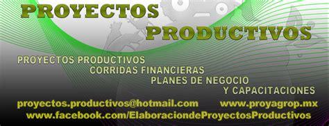 cadenas productivas sustentables regionales elaboraci 243 n de estudios y proyectos productivos o
