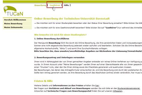 Corporate Design Vorlage Tu Darmstadt bewerbung tu darmstadt bewerbung anmeldung als gasth 246