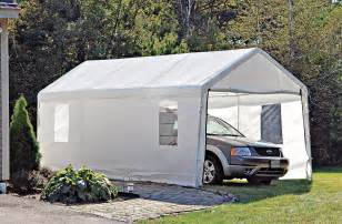 Amazing Awnings Tent Garages Smalltowndjs Com