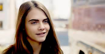 what are critics saying about cara delevingne s