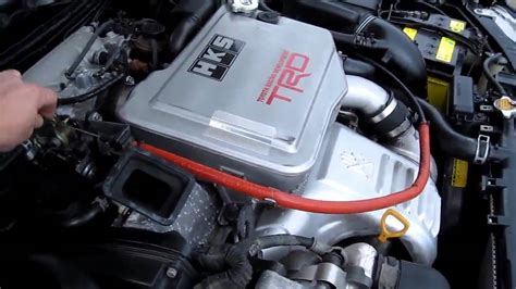 how cars engines work 2000 toyota celica auto manual toyota celica gt four st205 cartest here engine youtube