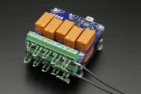 construire une r 233 sistance variable digitale