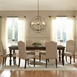 quel luminaire de salle 224 manger selon vos pr 233 f 233 rences et dining room table lighting pictures 02