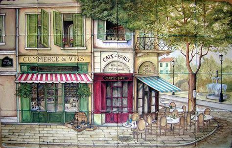 Handmade Cafe De Paris by The Clay Palette   CustomMade.com
