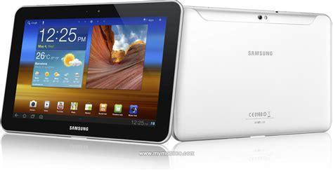 Baterai Samsung Galaxy Tab P7500 samsung galaxy tab 3g p7500 64gb accessories