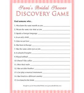 breaker for bridal showers 2 personalized printable bridal shower discovery stripes personalized brides