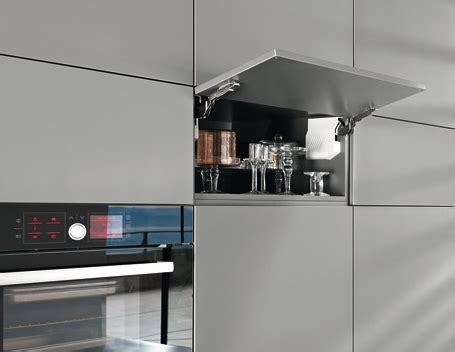 blum kitchen cabinets blum aventos lift up systems aluminum glass cabinet doors