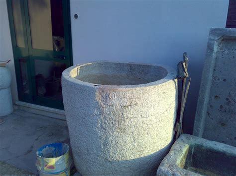 vasche da giardino in pietra vasche da giardino in pietra fontane giardino pietra