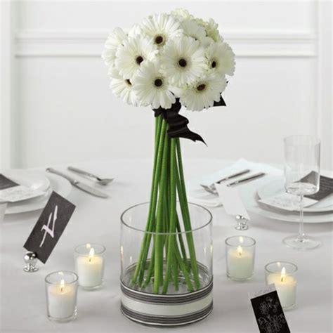 Wei E Hochzeitsdeko by Hochzeitsdeko F 252 R Tisch 65 Coole Ideen