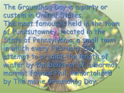 groundhog day german title groundhog day